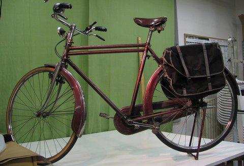 Doctorbike Le Biciclette